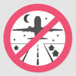 Prohibición de vuelo de noche