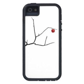 Prohibido por las pimientas de Leslie iPhone 5 Carcasa