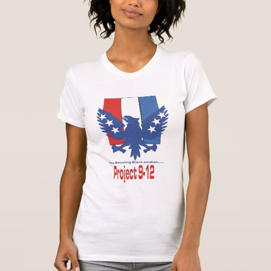 Project 9-12 T-Shirt
