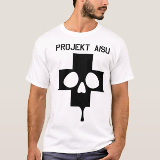 Project AISU Devolved T-Shirt