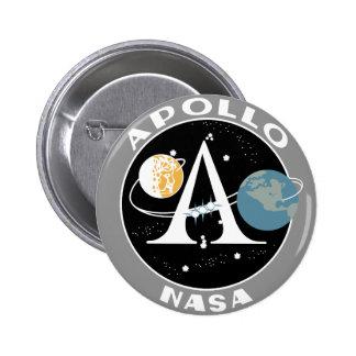 Project Apollo Button
