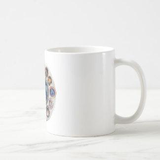 Project Apollo: The Composite Logo Coffee Mug