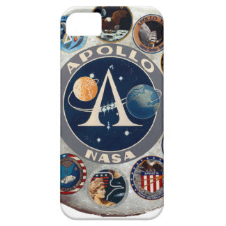 Project Apollo: The Composite Logo iPhone SE/5/5s Case