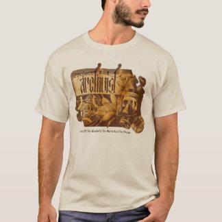 Project Archivist Succubus Design T-Shirt