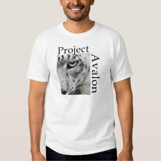Project Avalon T-shirt