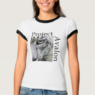 Project Avalon Tee Shirt