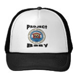 Project Baby! Mesh Hats