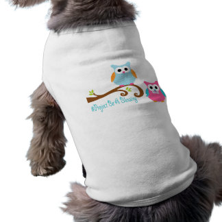 Project Be A Blessing Dog Shirt