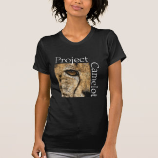 Project Camelot Dark Apparel (Weathered Look) Tshirts