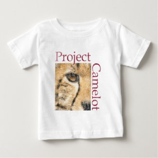 Project Camelot (Weathered Look) Infant T-shirt