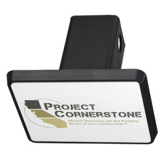 """Project Cornerstone 2"""" Hitch Receiver Cover Hitch Cover"""