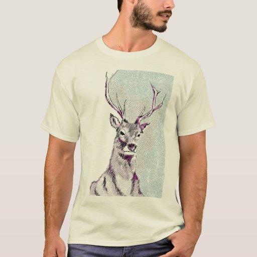 Project Deer T-Shirt