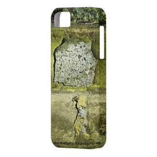 Project Disintegrate iPhone SE/5/5s Case