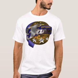 Project fame logo T-Shirt