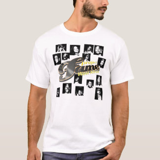 Project fame west Africa contestants T-Shirt