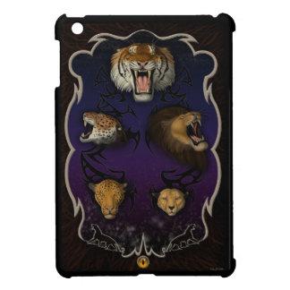 Project Feline iPad Mini Cover