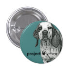 project fifty-two pin