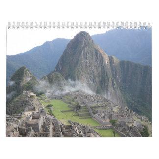 Project Inti Calendar