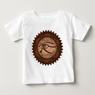 Project Khopesh Baby T-Shirt
