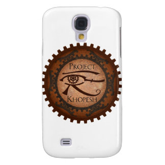 Project Khopesh Galaxy S4 Cases