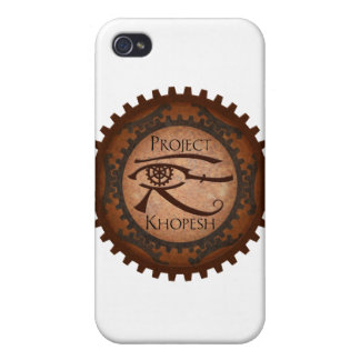 Project Khopesh Case For iPhone 4
