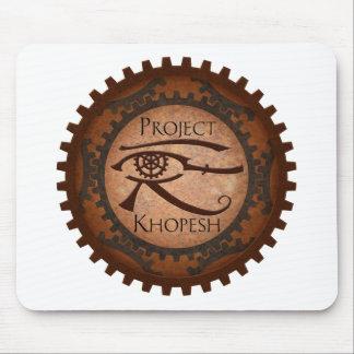 Project Khopesh Mouse Pad