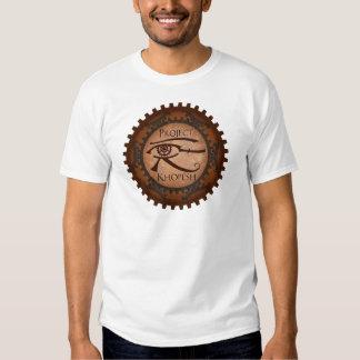 Project Khopesh Tee Shirt