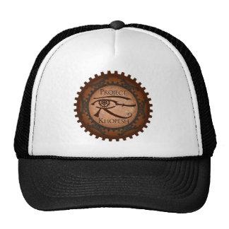 Project Khopesh Trucker Hat