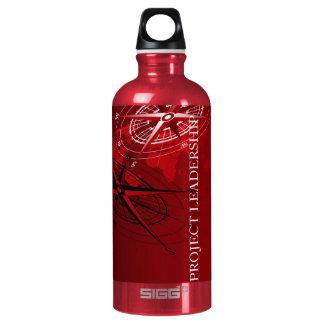 Project Leadership Water Bottle