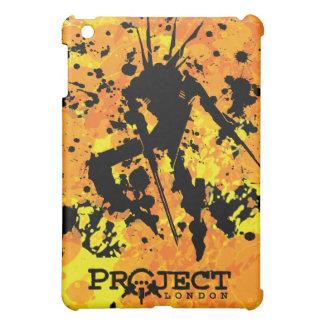 Project London iPad Case