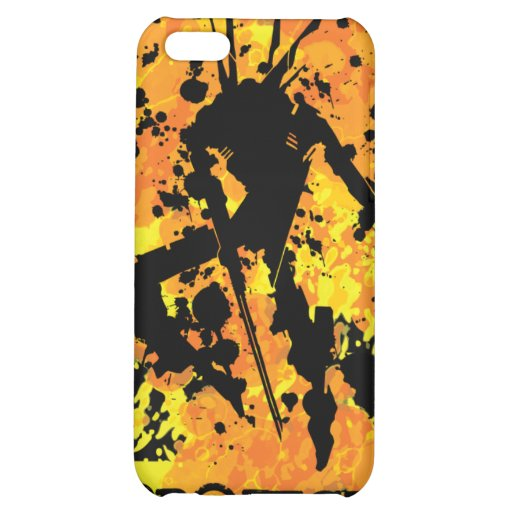 Project London iPhone 4 Case