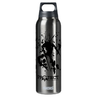 Project London 16 Oz Insulated SIGG Thermos Water Bottle