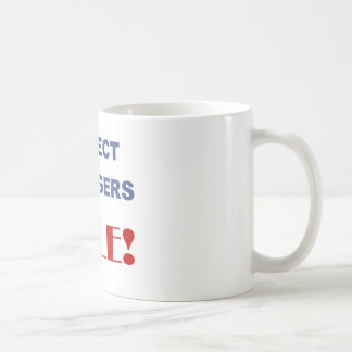 Project Manager Rule! Coffee Mug