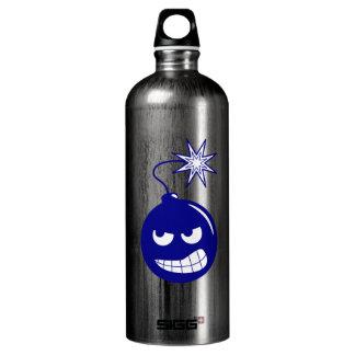 Project Mayhem Aluminum Water Bottle
