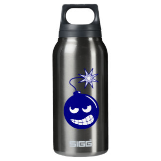 Project Mayhem Insulated Water Bottle