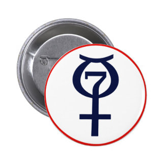 Project Mercury Button