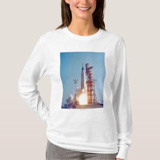 Project Mercury MA-9 Launch, Faith 7 T-Shirt