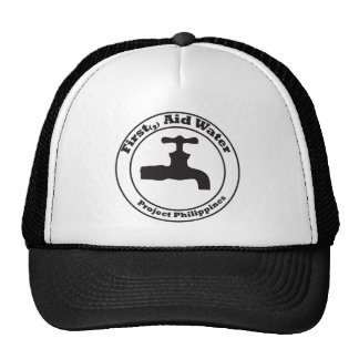 Project Philippines Trucker Hat