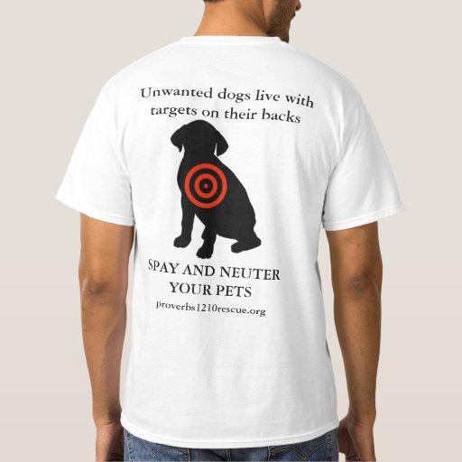 Project Pokey 2012 Tee Shirt
