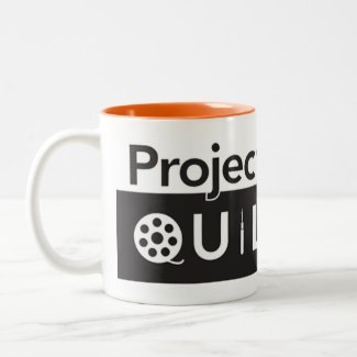 Project QUILTING Mug