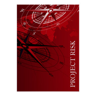 PROJECT RISK POSTERS