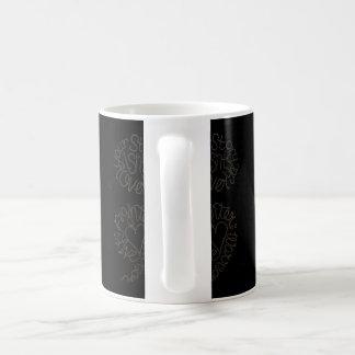 project semicolon coffee mug