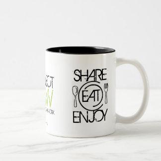 Project SLAW Mug