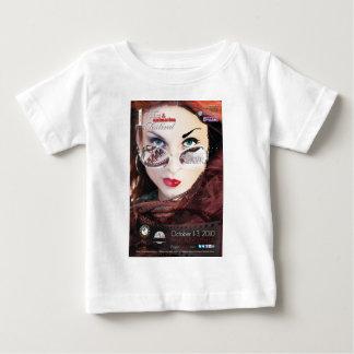 Project Twenty1 Film & Animation Festival Baby T-Shirt