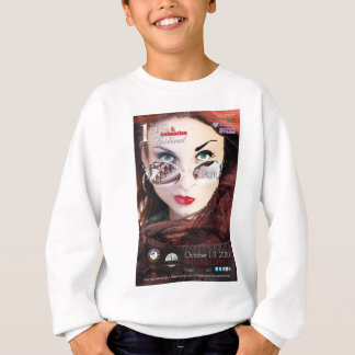 Project Twenty1 Film & Animation Festival Sweatshirt