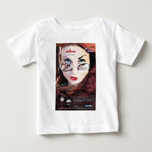 Project Twenty1 Film & Animation Festival Tshirts