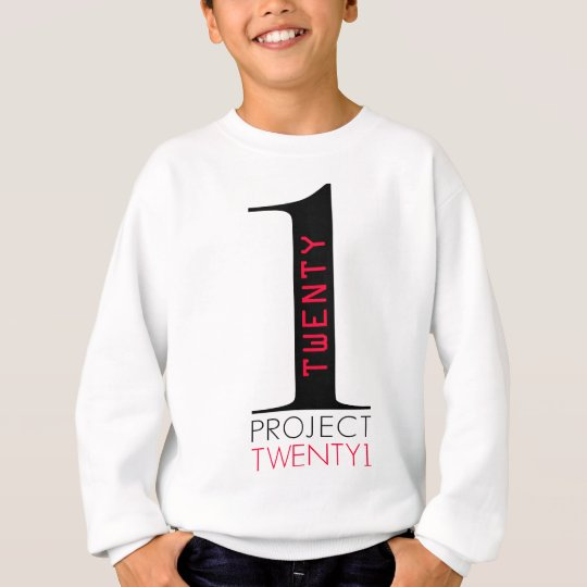 Project Twenty1 Sweatshirt