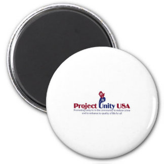 Project Unity USA Magnet