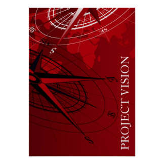 PROJECT VISION POSTER
