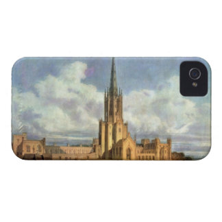 Projected Design for Fonthill Abbey, Wiltshire, 17 iPhone 4 Covers